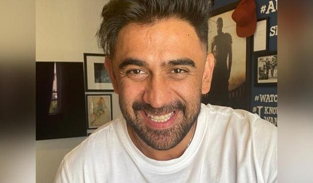 Amit Sadh was recently seen in the web series Breathe: Into The Shadows.