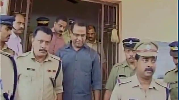 Robin Vadakkumchery is serving a life term for raping and impregnating a minor.(ANI)