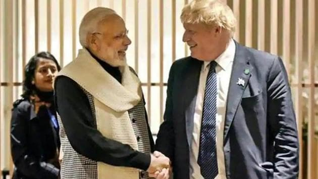 British ministers have emphasised to Indian interlocutors that the country would not become protectionist, but more open after leaving the EU.(PTI file photo)