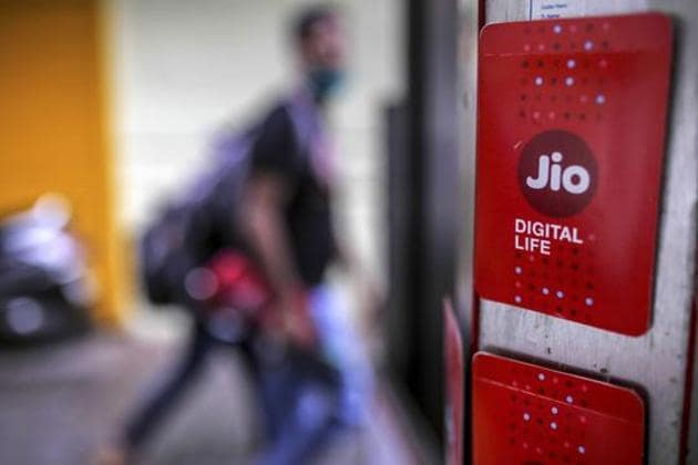 Last week, Reliance Industries Limited Chairman Mukesh Ambani announced that Reliance Jio has designed and developed a complete 5G solution from scratch and the same will be ready for trials as soon as 5G spectrum is available.(Bloomberg)