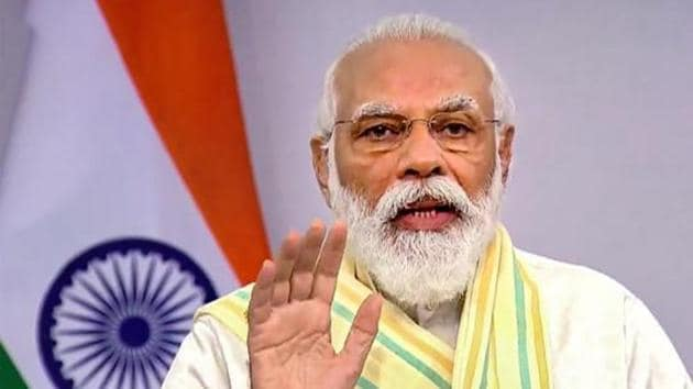 CBSE 10th Result 2020 LIVE: PM Modi congratulates students(PTI)