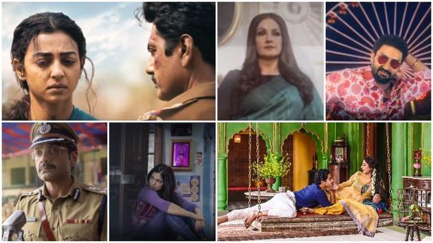 Netflix Releases Roster Of 17 Titles Arriving Soon Raat Akeli Hai Ludo A Suitable Boy Class Of 83 The Kargil Girl And More Hindustan Times