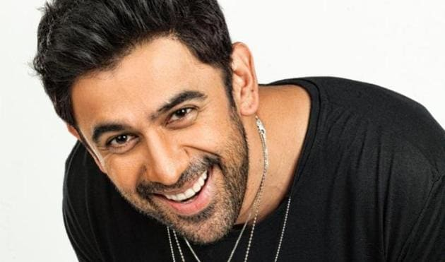Amit Sadh opened up about his low phase when he was 16 years old.