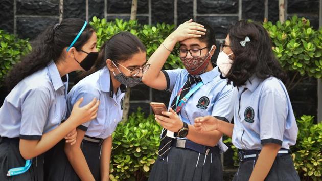 West Bengal HS Result 2020 to be declared today(Sanchit Khanna/HT PHOTO)