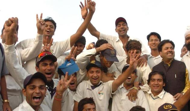 Despite producing many performers, UP could win their maiden Ranji Trophy so far in 2005-06.(HT File Photo)