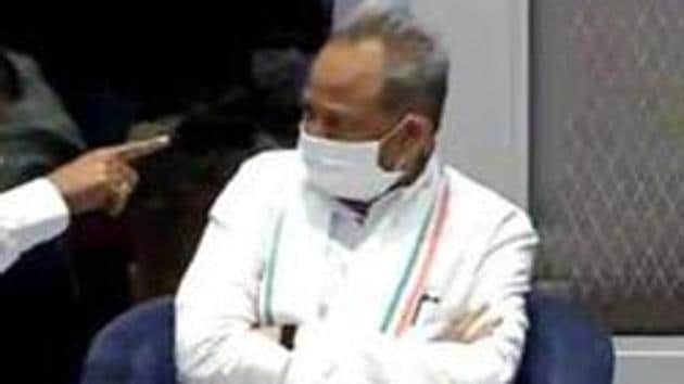 Sanjay Jain was arrested on Friday night and is currently in four-day remand of the SOG(ANI File Photo)