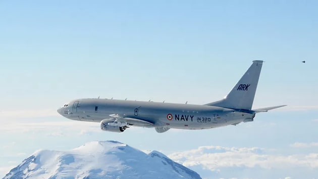 The purchase of six P-8I was cleared by the Defence Acquisition Council in November 2019, long before the stand-off with an aggressive China along the Line of Actual Control in Ladakh.(Sourced)