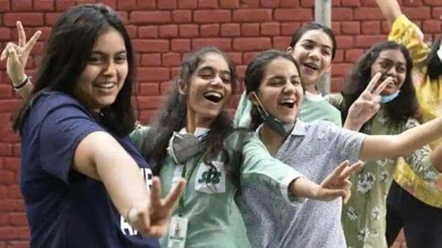 HBSE 12th Result 2020.(HT file)