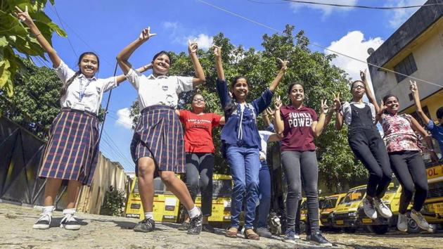 HBSE 12th Result 2020 today(HT File)