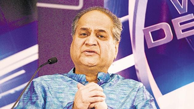 Rahul Bajaj will continue to serve the company as a non-executive non-independent director(File Photo)