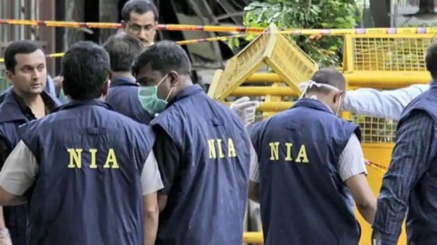 The people cited in the first instance said MHA handed over the investigation to NIA in April this year citing three main grounds(File photo)