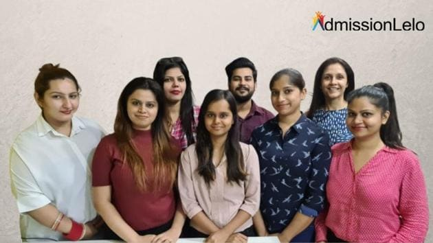 Right after the pandemic started, AdmissionLelo initiated conversations with students by telling them the benefits and placement procedures of different colleges in the country.