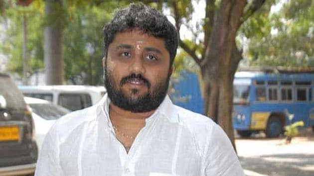 Gnanavel Raja is known for his close professional association with Suriya.