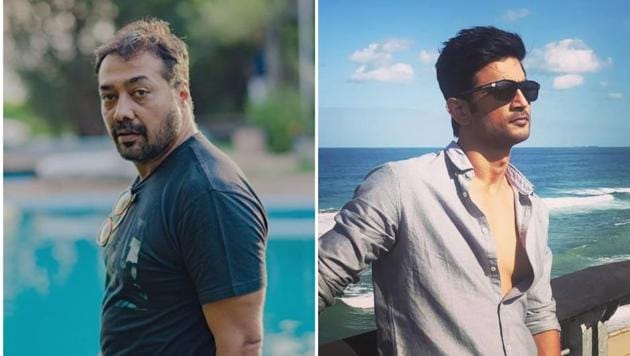 Anurag Kashyap said that he offered Sushant Singh Rajput a film but did not get a call back after MS Dhoni: The Untold Story became a success.