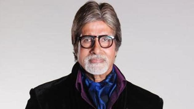 Actor Amitabh Bachchan, who tested positive of Covid, is currently undergoing treatment.