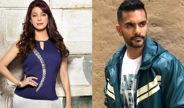 Actors Juhi Chawla and Angad Bedi aren't sure if people would rush back to theatres anytime soon after they re-open.