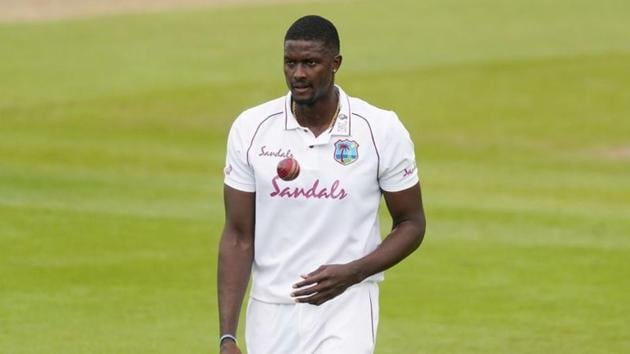 Are West Indies missing a trick with Jason Holder the all-rounder? |  Cricket - Hindustan Times