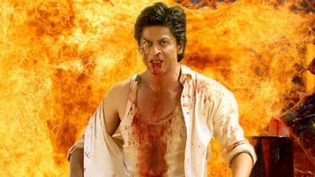 Shah Rukh Khan is yet to announce his next film.