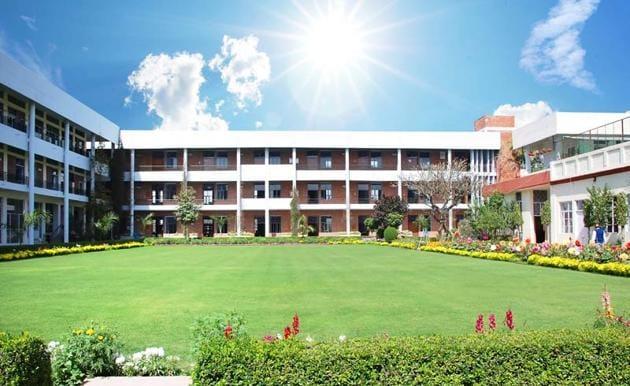 Kundan Vidya Mandir School, Civil Lines
