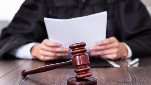 The court reversed an order passed by a Mohali court(Getty Images/iStockphoto)