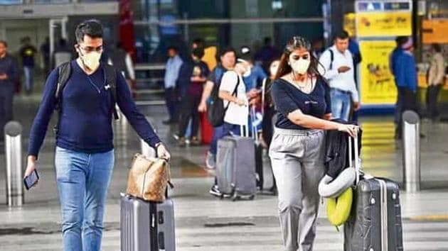 The government is also considering allowing Indians who wish to travel out of the country to do so—on the condition that the countries they are travelling to do not have embargoes on incoming travel.