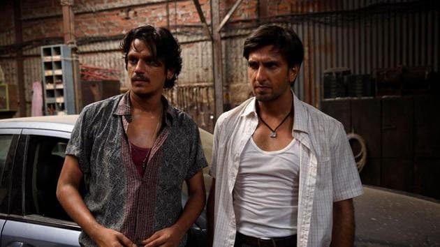Vijay Varma played Moeen in Gully Boy.