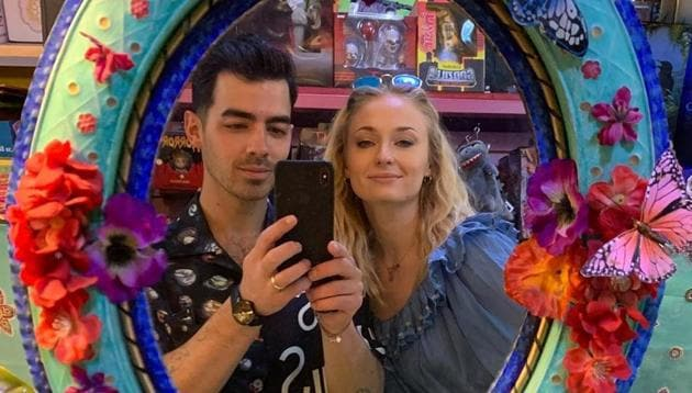 Joe Jonas and Sophie Turner have welcomed their first child.