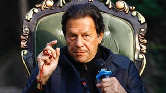 Pakistan Prime Minister Imran Khan's government has drawn up elaborate plans to commemorate the first anniversary of Kashmir's changed status in India after parliament nullified Article 370(ISPR photo)