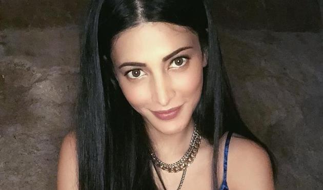 Shruti Haasan will be seen next in Tigmanshu Dhulia's Yaara, which will release on Zee5.