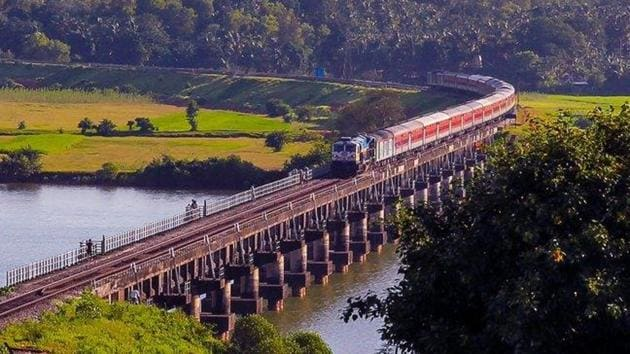 The board has instructed zonal railways to review all projects already approved by them. (Photo @RailMinIndia)