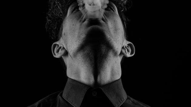 Tobacco use is a major risk factor for the four main Non-communicable Diseases (NCDs) — cardiovascular disease, cancer, chronic lung disease and diabetes. (Representational Image)(Unsplash)