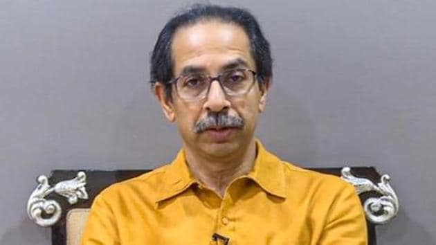 This will be Thackeray's first visit to Pune ever since the coronavirus outbreak began.(PTI)