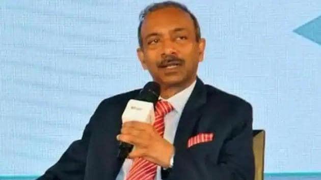 Higher education secretary Amit Khare.(HT fil e photo)