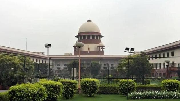 The order passed on Tuesday came on a petition filed by the ministry of external affairs.(HT file photo)
