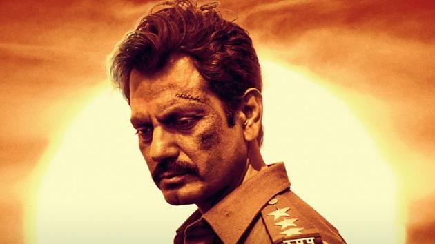 Raat Akeli Hai movie review: Nawazuddin Siddiqui in a still from Honey Trehan's debut film.