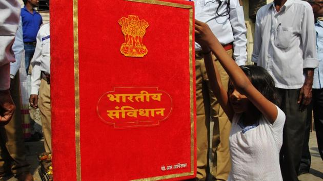 The Tenth Schedule is no longer an effective check on defection(Praful Gangurde)