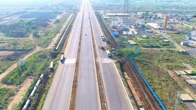 The state high court has been hearing a batch of petitions filed by the farmers of Amaravati, opposing the trifurcation of the capital and abolition of APCRDA.(PHOTO CREDIT:APCRDA)