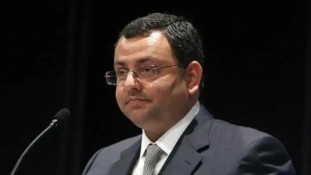 Cyrus Mistry is fighting a court battle over his ouster in October 2016 and is seeking proportional board representation as the largest shareholder in the holding company of the group.(Reuters)