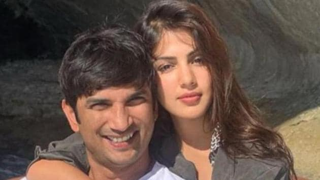 Rhea Chakraborty has said that Sushant Singh Rajput was in depression and taking medication for it.