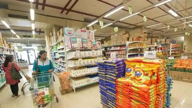 Nielsen expects the festive season to boost demand and help FMCG companies report growth in the December quarter.(Mint)