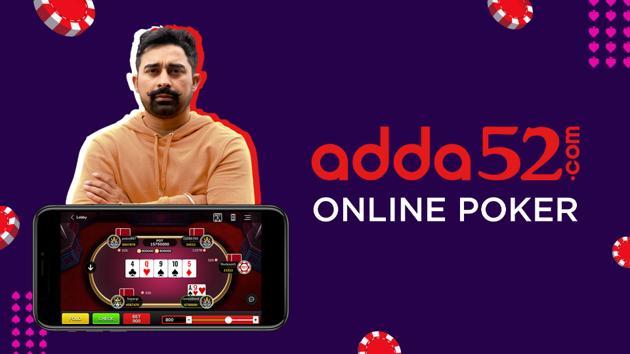 Celebrities like Minissha Lamba and Rannvijay Singha have also jumped on to the poker bandwagon.(Adda52)