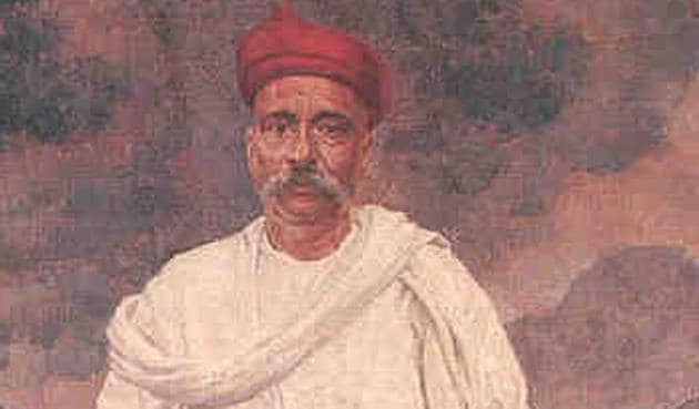 Lokmanya Bal Gangadhar Tilak was perhaps the first political leader in modern India to appreciate the importance of identity issues(HTPhoto)
