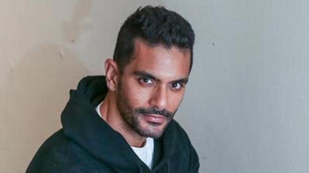 Actor Angad Bedi's next Bollywood project, Gunjan Saxena: The Kargil Girl, will release on an OTT platform.