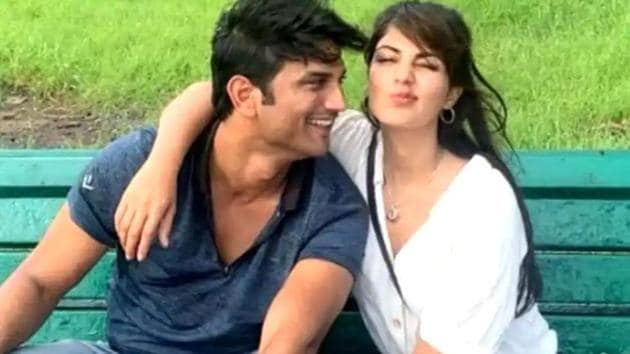 Sushant Singh Rajput's therapist says Rhea Chakraborty was a source of support to the actor.
