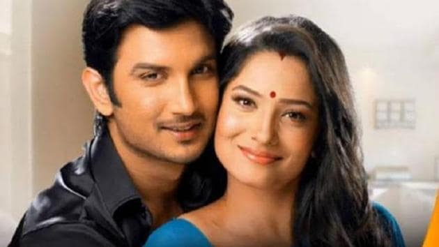 Sushant Singh Rajput and Ankita Lokhande had dated for six years.