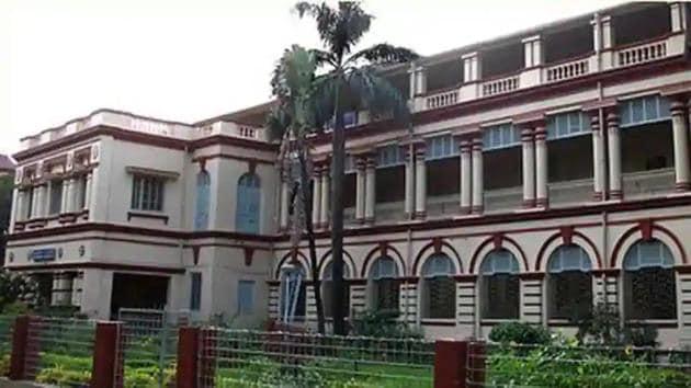 Jadavpur University. (facebook/@jadavpuruniversity)