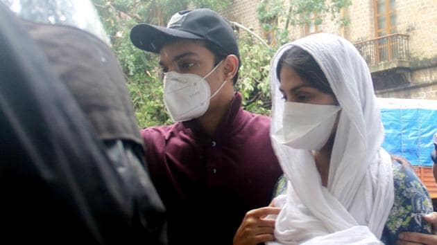 Chakraborty initially refused to appear before the agency, citing her appeal pending before the Supreme Court.(ANI Photo)