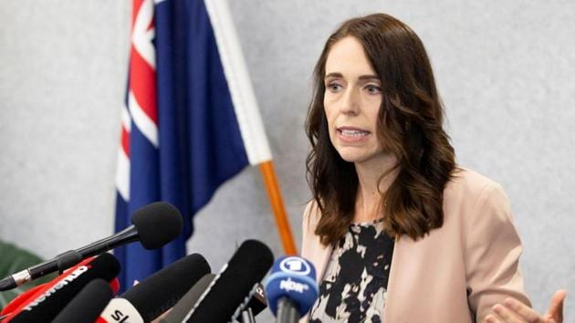Image result for new-zealand-pm-jacinda-ardern-announce-lockdown-in-largest-city-auckland-after-new-corona-virus