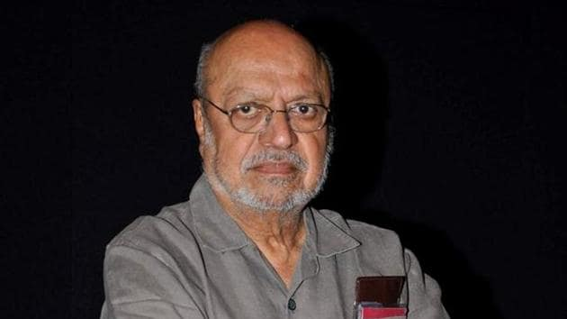 Director Shyam Benegal ahs directed films such as Ankur (1974) and Mandi (1983)