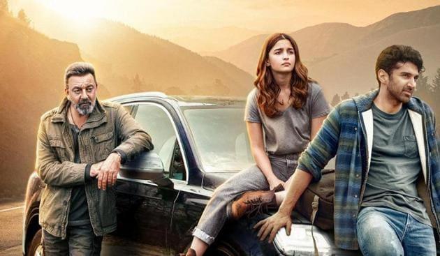 Sadak 2 trailer features Alia Bhatt, Sanjay Dutt and Aditya Roy Kapoor.